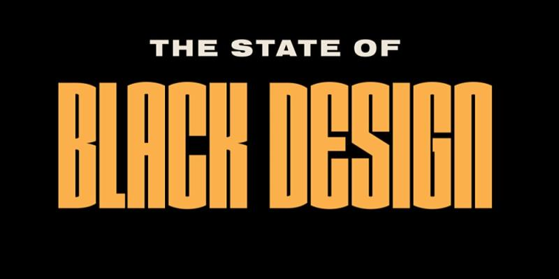 The State of Black Design -- Omari Souza