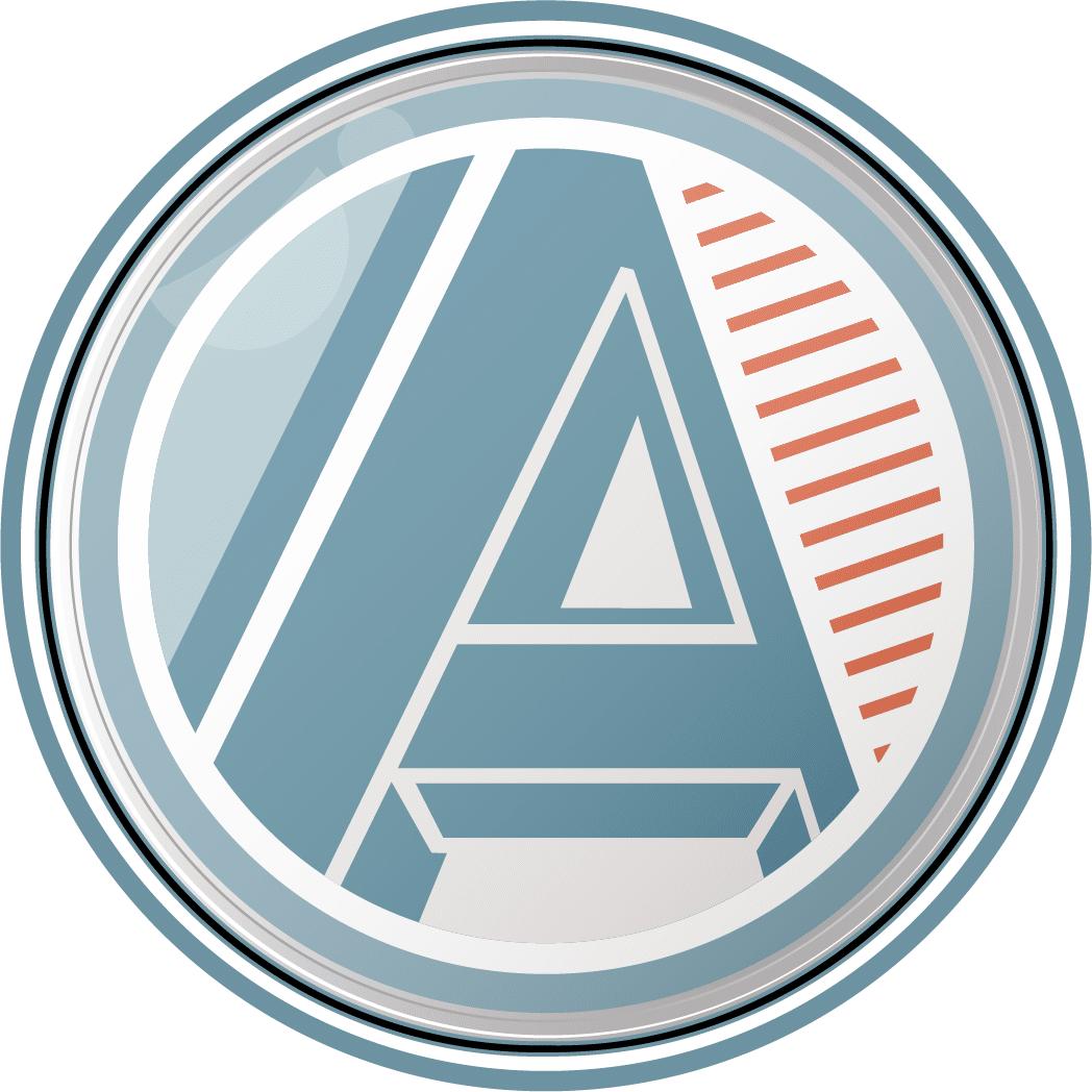 African American Graphic Designers Design Educator's Badge